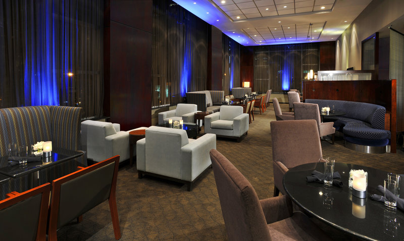 The Westin Grand, Vancouver Bar/Lounge