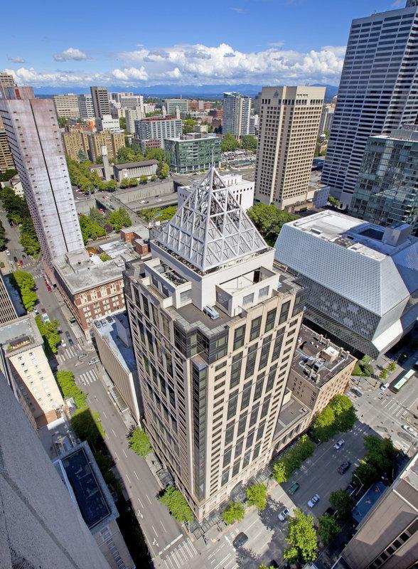 W Seattle - Seattle, WA