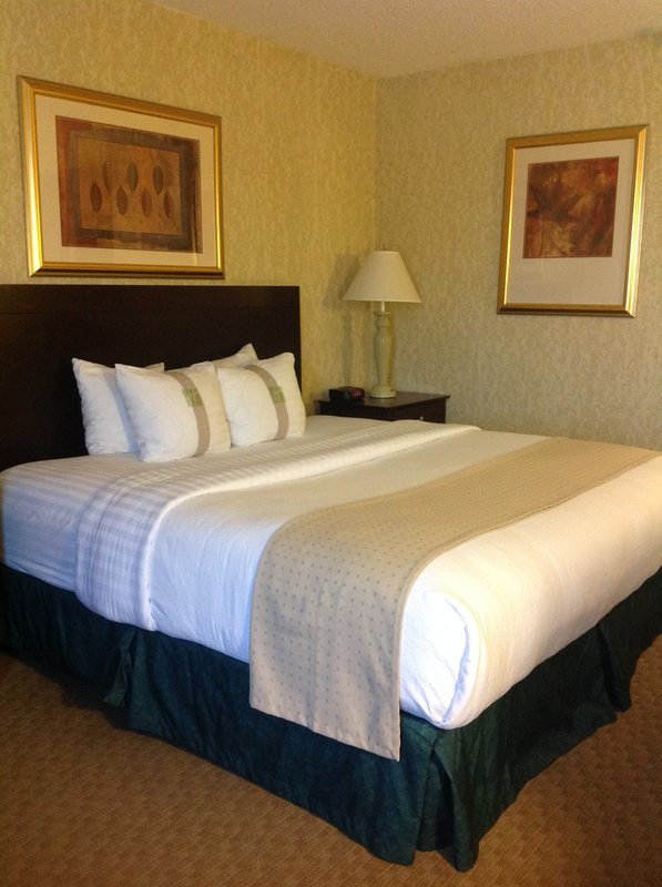 Holiday Inn HOPKINSVILLE - Hopkinsville, KY
