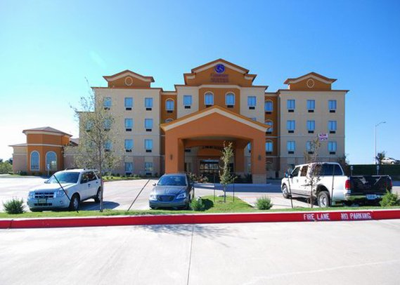 Comfort Suites at Lake Worth - Fort Worth, TX