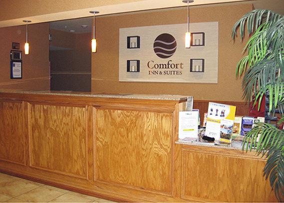 Comfort Inn & Suites Fredericksburg