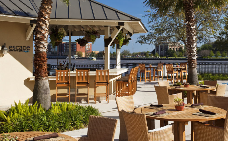 The Westin Savannah Harbor Golf Resort & Spa - Savannah, GA