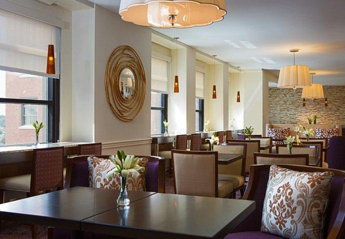 Hotel Pere Marquette - Peoria, IL