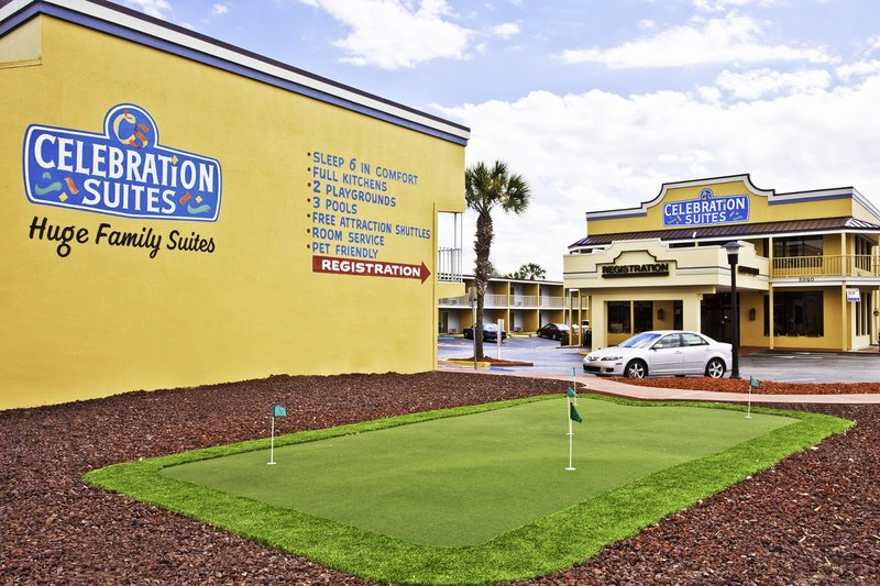 Motels In Kissimmee Fl On