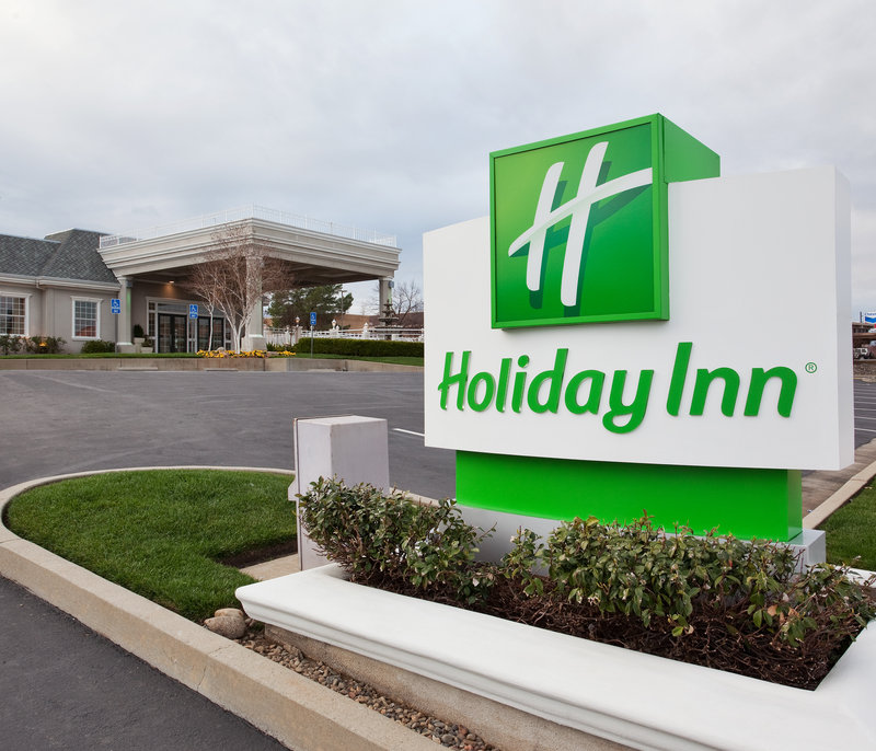 Holiday Inn REDDING - Redding, CA