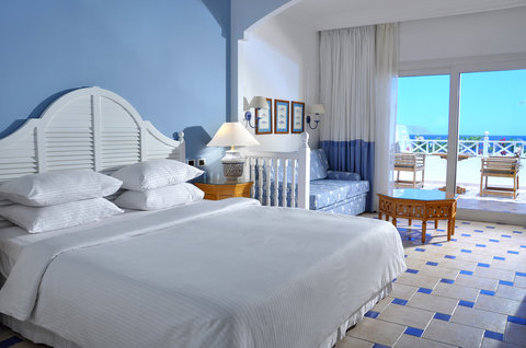 Sheraton Sharm Hotel, Resort, Villas & Spa - Guest Room