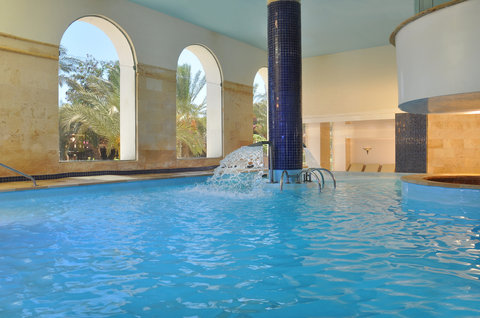 Sheraton Sharm Hotel, Resort, Villas & Spa - Spa Aqua Medic Pool