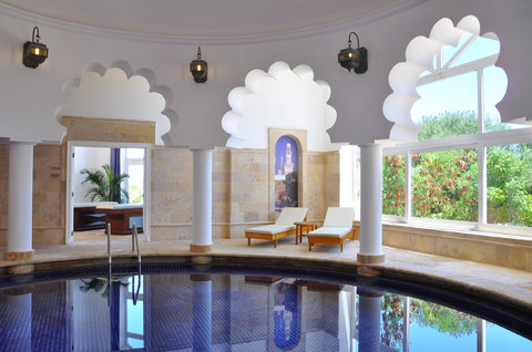Sheraton Sharm Hotel, Resort, Villas & Spa - Spa Jacuzzi