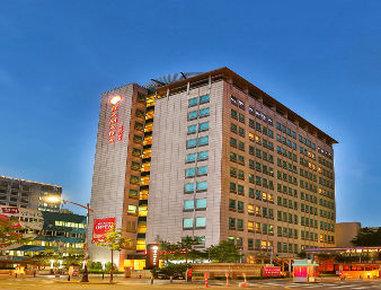 Ramada Seoul Jongno - Welcome to the Ramada Soeul Jongno