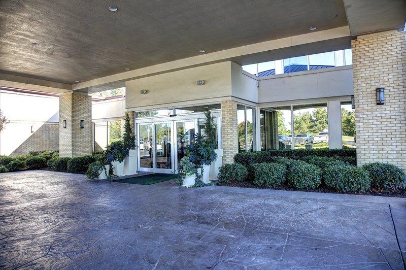 Holiday Inn SHREVEPORT AIRPORT WEST - Shreveport, LA