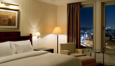 Sheraton Amman Al Nabil Hotel - Classic Room