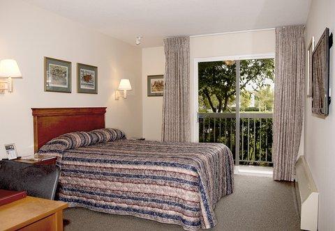 Bear Lodge - Guest Room