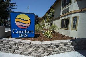 Comfort Inn Santa Cruz Ca See Discounts
