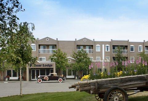 Bear Lodge - Bear Lodge