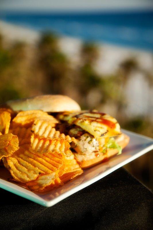 Holiday Inn SunSpree Resort Panama City Beach Gastronomie