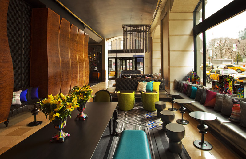 The Inn At Irving Place In New York NY 10003 Citysearch