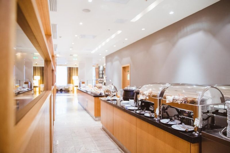 Holiday Inn Moscow-Simonovsky Gastronomia