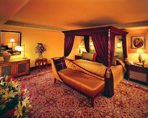 ITC Maratha, a Luxury Collection Hotel, Mumbai - Presidential Suite