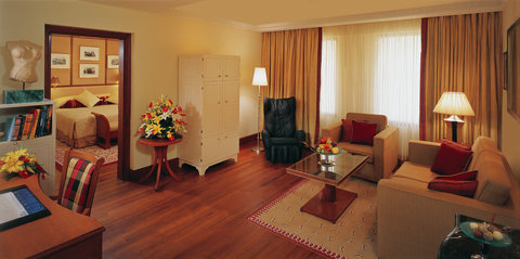 ITC Maratha, a Luxury Collection Hotel, Mumbai - Deluxe Suite