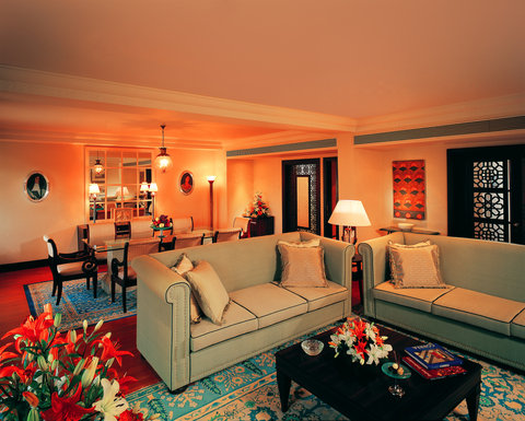 ITC Maratha, a Luxury Collection Hotel, Mumbai - Luxury Suite