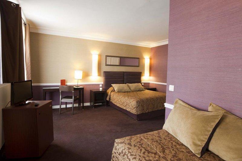 Hotel Royal Montparnasse Suite