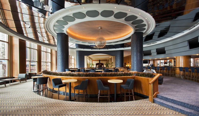 Sheraton Chicago Hotel & Towers Bar/lounge