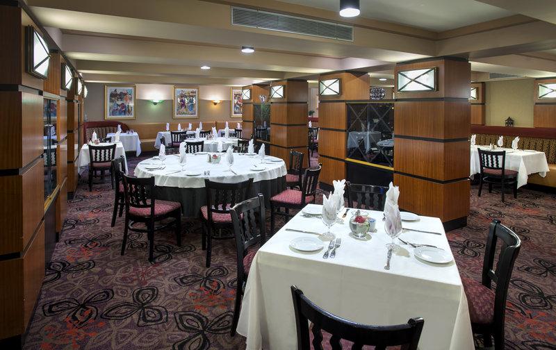 Inn at Great Neck Restaurang