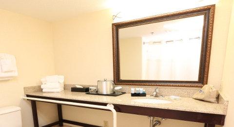 Wyndham Garden Grand Rapids Airport - Guest Room Amenity