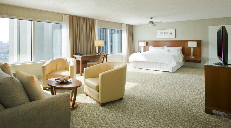 The Westin Convention Center, Pittsburgh - Pittsburgh, PA