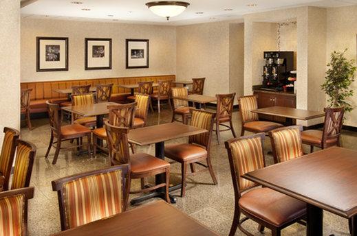 Drury Inn Indianapolis - Indianapolis, IN