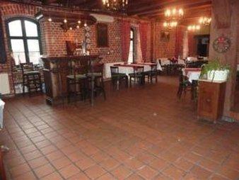 Androthea Hotel Apartments - SCHPRestaurant
