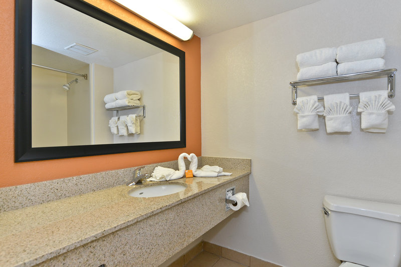 La Quinta Inn Orlando International Drive North Andet