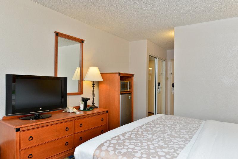 La Quinta Inn Orlando International Drive North Billede af værelser