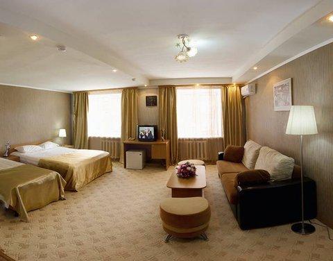 Arirang Hotel - Superior Room