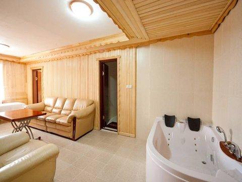 Arirang Hotel - Sauna