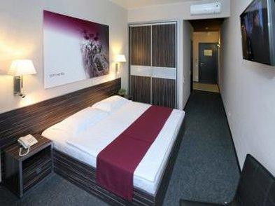 Citi Hotel Sova - Standard