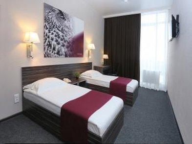 Citi Hotel Sova - Standard Room
