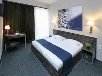 Citi Hotel Sova - Comfort