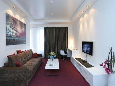 Citi Hotel Sova - Suite