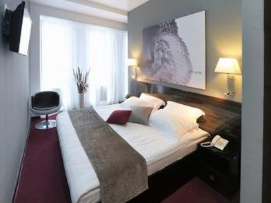 Citi Hotel Sova - Suite Room