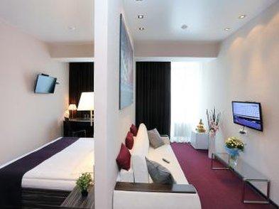 Citi Hotel Sova - Business Room