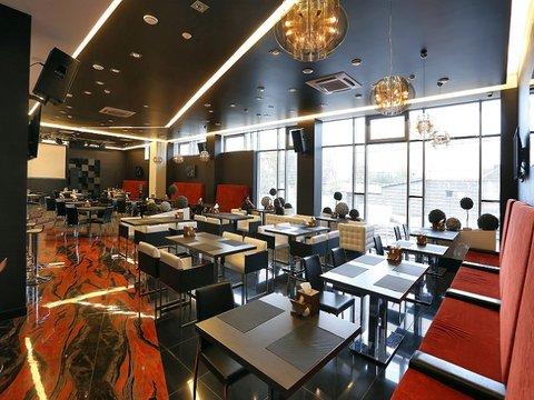 Citi Hotel Sova - Caffee