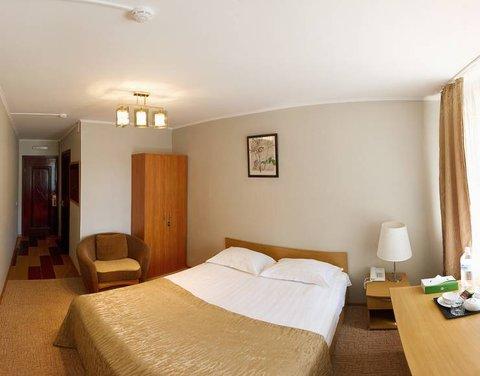 Arirang Hotel - Standard Single Room