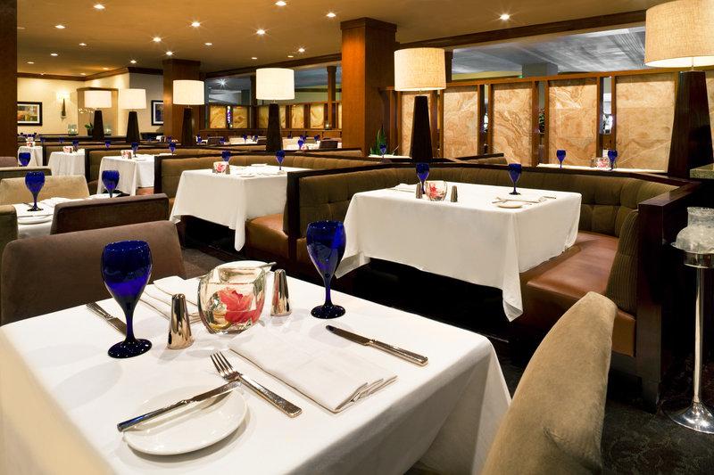 The Westin Casuarina Las Vegas Hotel, Casino & Spa Gastronomía