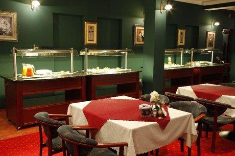 Doris SPA Kolobrzeg - Restaurant