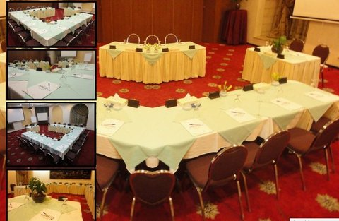 Imperial Palace Hotel - meeting room