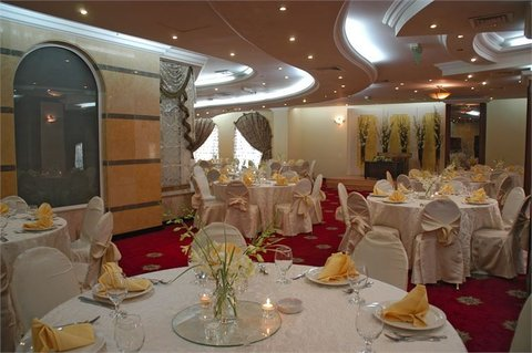 Imperial Palace Hotel - restaurant