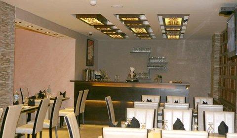 Seven Wonders Hotel - bar