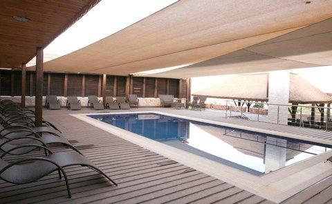 Seven Wonders Hotel - pool