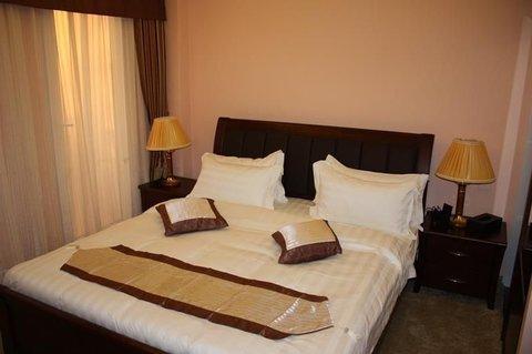 Seven Wonders Hotel - Double Room